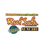 reefsafe suncreen logo